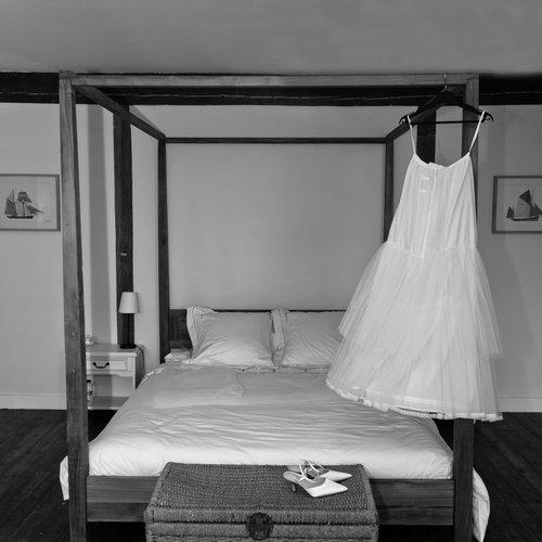 Photographe mariage - ISABELLE FAIVRE - photo 10
