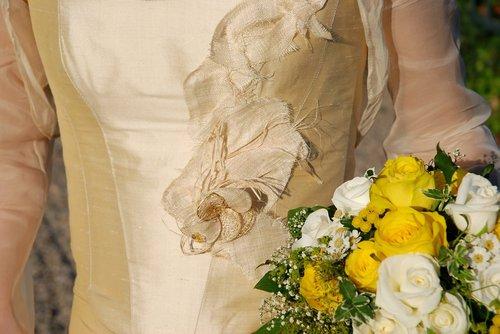Photographe mariage - ISABELLE FAIVRE - photo 2