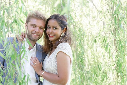 Photographe mariage - Swelline Photographie - photo 5