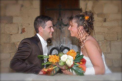 Photographe mariage - fabien savouroux - photo 25