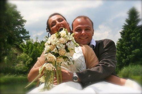 Photographe mariage - fabien savouroux - photo 24