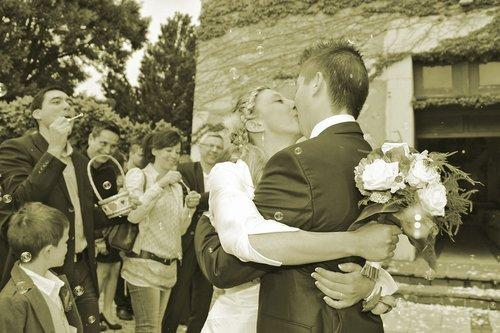 Photographe mariage - fabien savouroux - photo 26