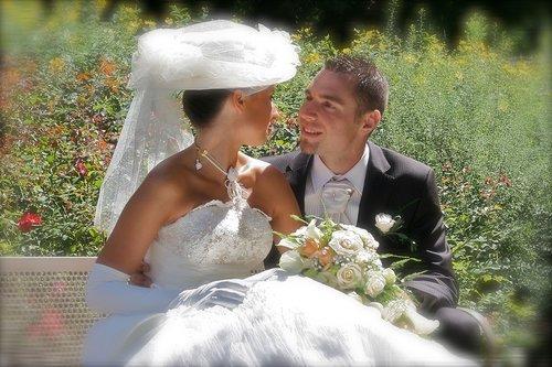 Photographe mariage - fabien savouroux - photo 23