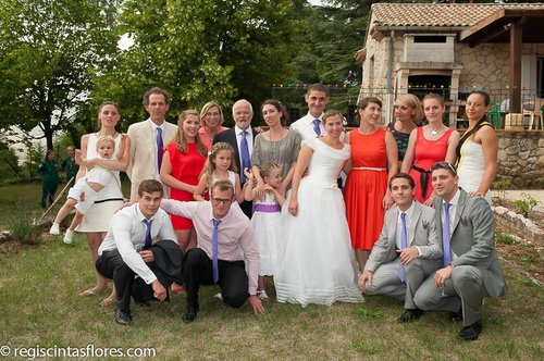 Photographe mariage - Regis CINTAS-FLORES - photo 45