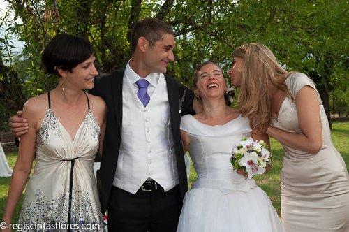 Photographe mariage - Regis CINTAS-FLORES - photo 43