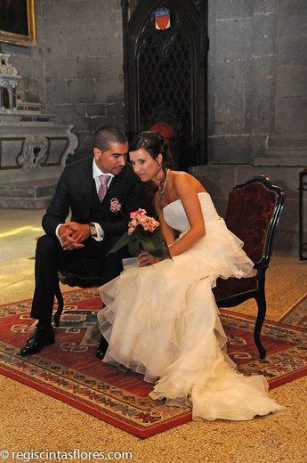 Photographe mariage - Regis CINTAS-FLORES - photo 58
