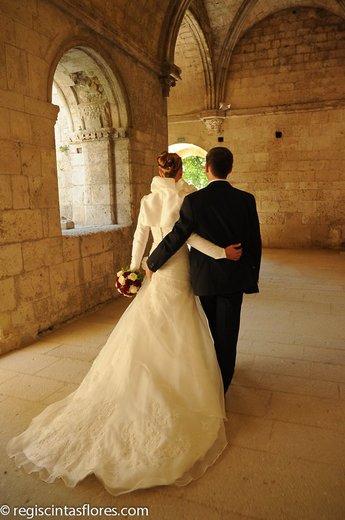 Photographe mariage - Regis CINTAS-FLORES - photo 50