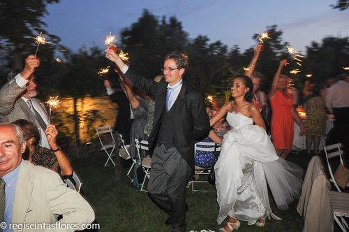 Photographe mariage - Regis CINTAS-FLORES - photo 62