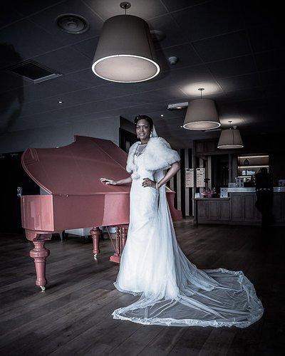 Photographe mariage - sublim.art.photo - photo 9