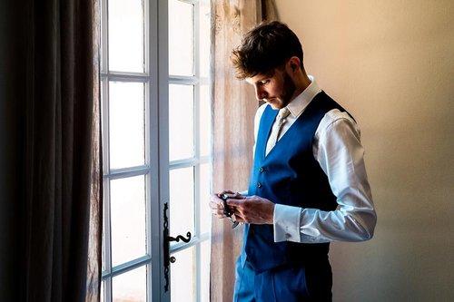 Photographe mariage - photographe mariage - photo 10