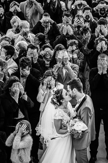 Photographe mariage - photographe mariage - photo 4
