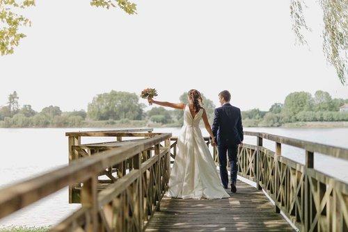 Photographe mariage - Julien Marchione - Photographe - photo 22