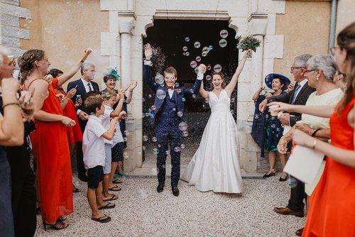 Photographe mariage - Julien Marchione - Photographe - photo 37