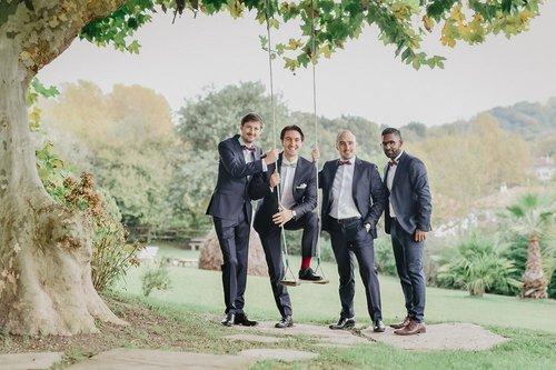 Photographe mariage - Julien Marchione - Photographe - photo 7