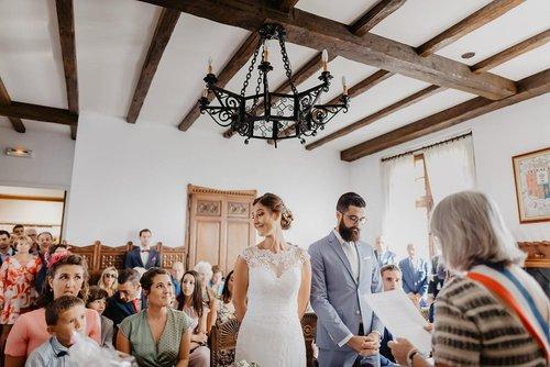 Photographe mariage - Julien Marchione - Photographe - photo 31