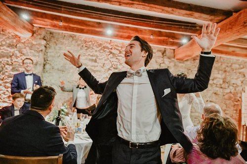 Photographe mariage - Julien Marchione - Photographe - photo 10