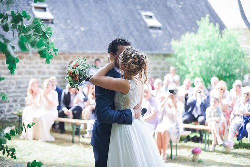 Photographe mariage - Lanie Photographie - photo 1