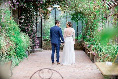 Photographe mariage - Lanie Photographie - photo 8