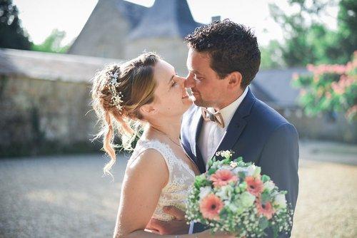 Photographe mariage - Lanie Photographie - photo 2