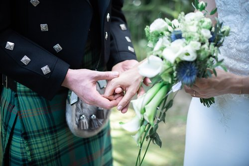 Photographe mariage - Lanie Photographie - photo 12