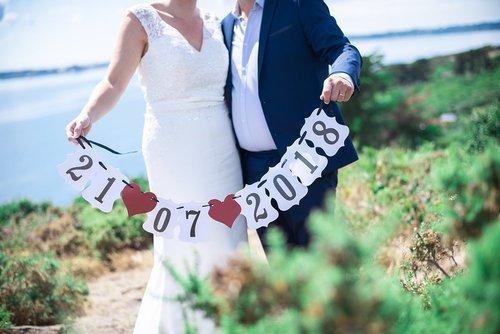 Photographe mariage - Lanie Photographie - photo 10