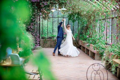Photographe mariage - Lanie Photographie - photo 6