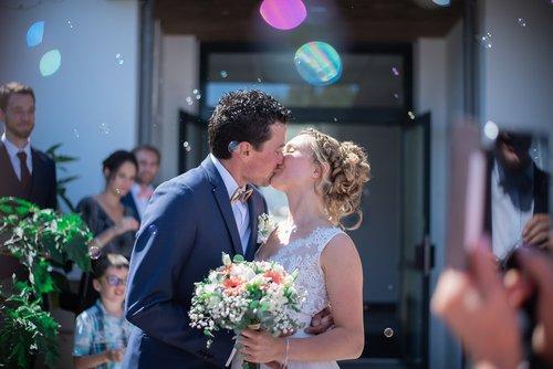 Photographe mariage - Lanie Photographie - photo 3