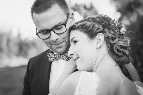 Photographe mariage - Lanie Photographie - photo 14