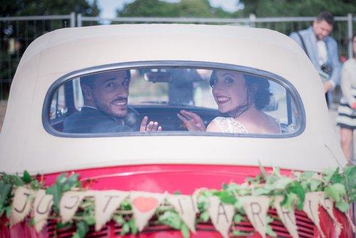 Photographe mariage - Lanie Photographie - photo 16