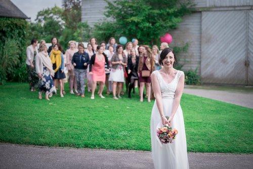 Photographe mariage - Lanie Photographie - photo 18