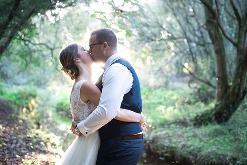 Photographe mariage - Lanie Photographie - photo 15