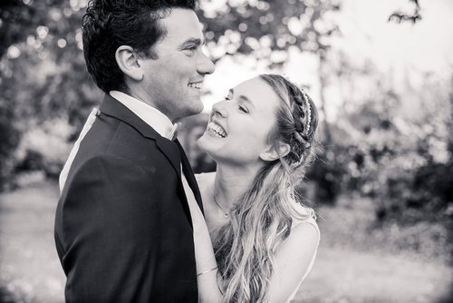 Photographe mariage - Lanie Photographie - photo 5