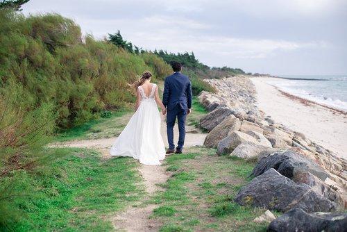 Photographe mariage - Lanie Photographie - photo 4