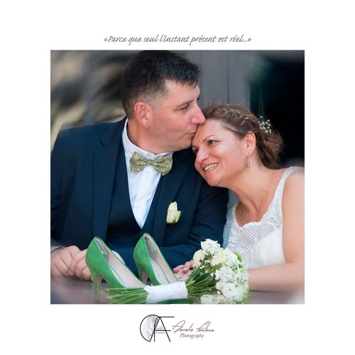 Photographe mariage - aurelie fontana - photo 51