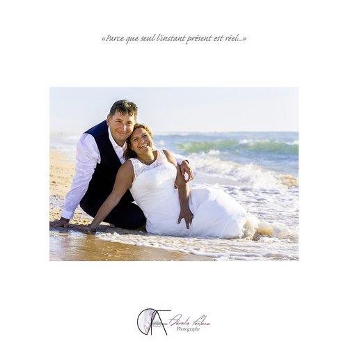 Photographe mariage - aurelie fontana - photo 22