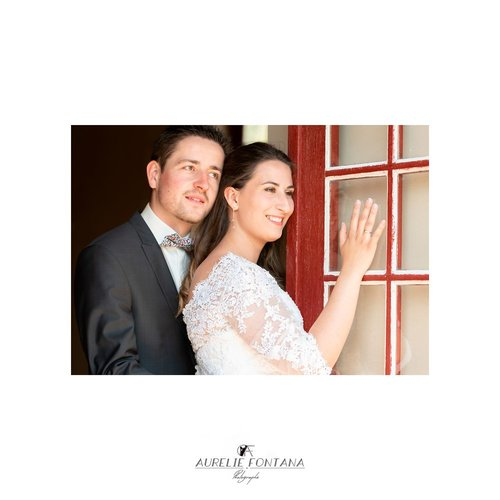 Photographe mariage - aurelie fontana - photo 9