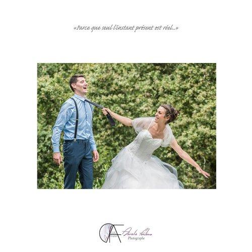 Photographe mariage - aurelie fontana - photo 66