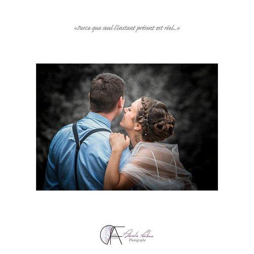 Photographe mariage - aurelie fontana - photo 32