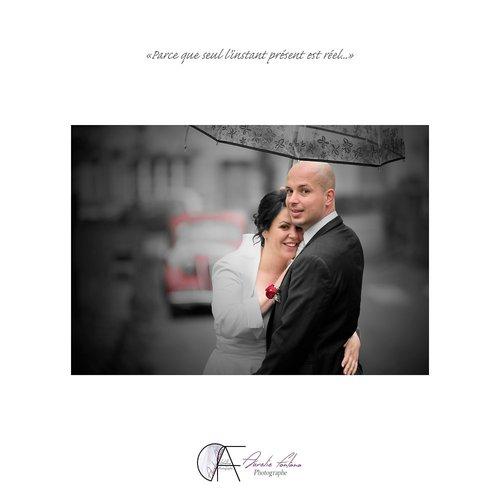 Photographe mariage - aurelie fontana - photo 21