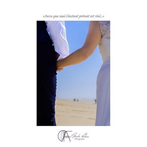 Photographe mariage - aurelie fontana - photo 45