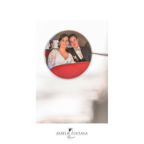 Photographe mariage - aurelie fontana - photo 3