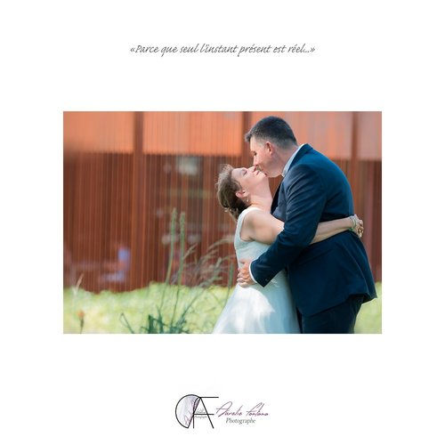 Photographe mariage - aurelie fontana - photo 49