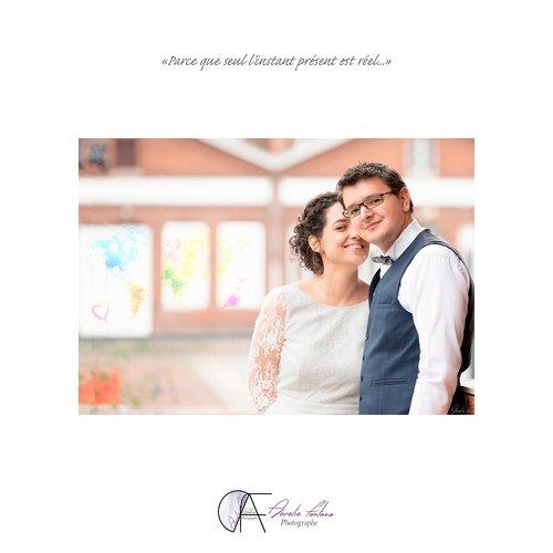 Photographe mariage - aurelie fontana - photo 61