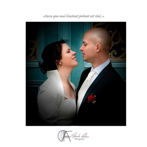 Photographe mariage - aurelie fontana - photo 33