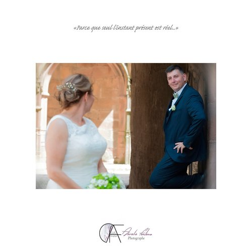 Photographe mariage - aurelie fontana - photo 31