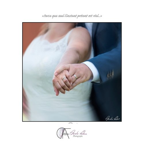 Photographe mariage - aurelie fontana - photo 50