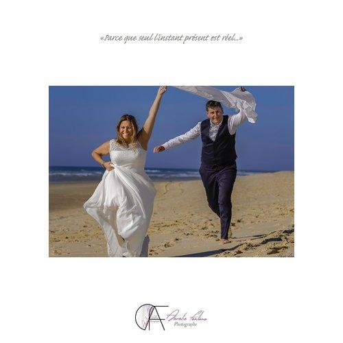Photographe mariage - aurelie fontana - photo 43