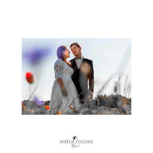 Photographe mariage - aurelie fontana - photo 10