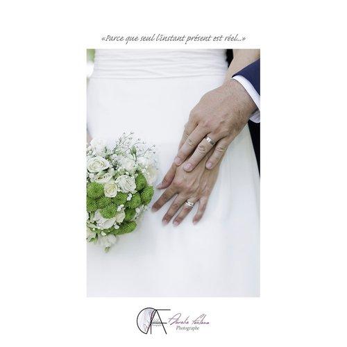 Photographe mariage - aurelie fontana - photo 53
