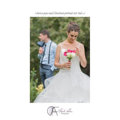 Photographe mariage - aurelie fontana - photo 67
